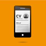 ¿Tu CV está preparado para leerse en un dispositivo móvil?