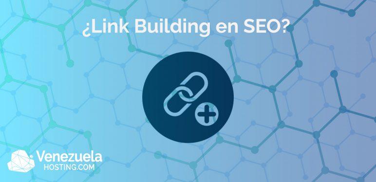 Link building en SEO