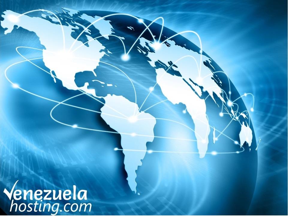 CDN Venezuela Hosting