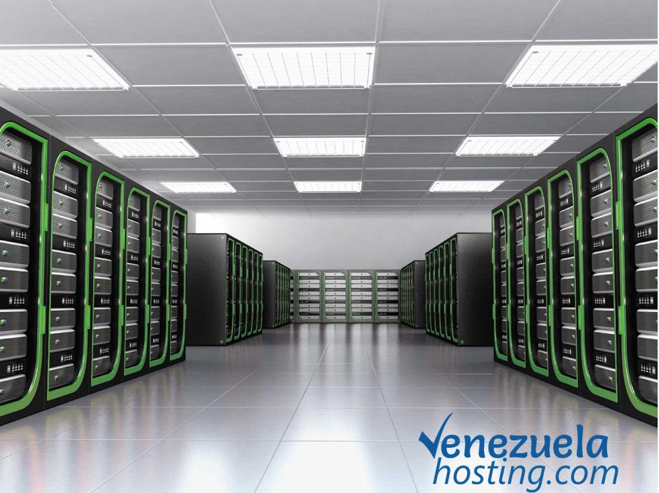 Empresa Total - Venezuela Hosting