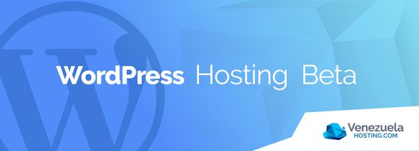 wordpress hosting planes