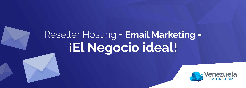 reseller hosting negocio